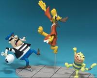Фигурка Hanna Barbera - Hong Kong Phooey