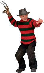 Фигурка A Nightmare on Elm Street 3 - Freddy Krueger Dream Warriors