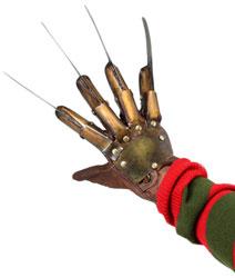 Фигурка A Nightmare on Elm Street 3 - Freddy's Glove (Prop Replica)