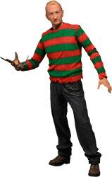 Фигурка A Nightmare on Elm Street 7 - Freddy Krueger Springwood Slasher