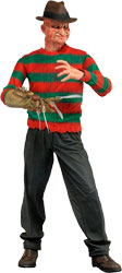 A Nightmare on Elm Street 7 - Powerglove Freddy