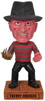 A Nightmare on Elm Street - Freddy Krueger (Bobble Head)