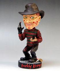 Фигурка A Nightmare on Elm Street - Freddy Krueger (Head Knocker)