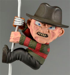 Фигурка A Nightmare on Elm Street - Freddy (Scalers Mini Figure)