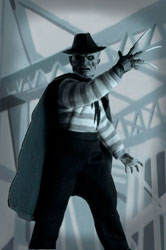 Фигурка A Nightmare on Elm Street Part 5 - Super Freddy (SDCC Exclusive)