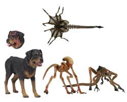Фигурка Alien 3 - Creature Pack