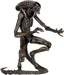 Alien 3 - Dog Alien Gray