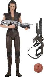 Alien 4 - Ripley 8