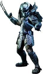 Alien vs. Predator - Scar Predator 1/6