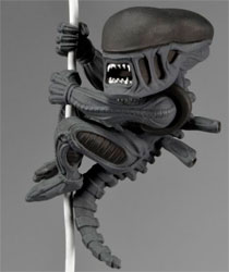 Фигурка Alien - Xenomorph (Scalers Mini Figure)