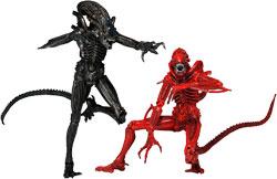 Фигурка Aliens - Genocide