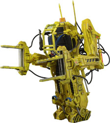 Фигурка Aliens - Power Loader P-5000 (Deluxe)