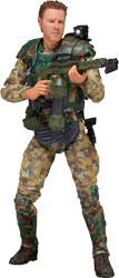 Фигурка Aliens - Sergeant Craig Windrix