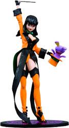 Фигурка Ame-Comi - Zatanna Halloween Variant (Statue)