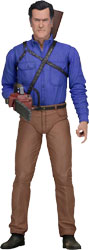 Ash vs Evil Dead - Hero Ash Ultimate Figure