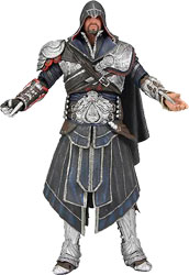 Assassin's Creed Brotherhood - Ezio Onyx Assassin