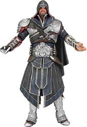 Фигурка Assassin's Creed Brotherhood - Ezio Onyx Assassin