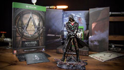 Фигурка Assassins Creed Syndicate - Charing Kross (XBOX ONE Rus)