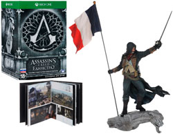 Фигурка Assassins Creed Unity - Notre Dame Edition (Xbox One Rus)