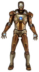 Фигурка Avengers - Iron Man Mark XXI Midas 1/4
