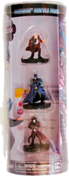 Batman - Batman Vs Joker Battle Pack