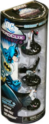 Фигурка Batman - Batman Vs Two Face (Battle Pack)