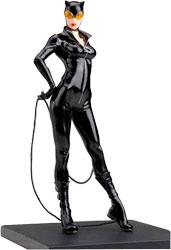 Фигурка Batman - Catwoman 1/10 Statue