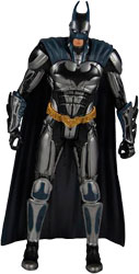 Batman Injustice Gun Metal