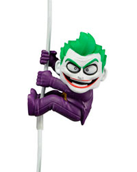 Фигурка Batman - Joker (Scalers Mini Figure)