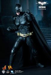 Фигурка Batman: The Dark Knight Rises - Batman DX12 1/6