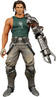 Bionic Commando - Nathan Spencer