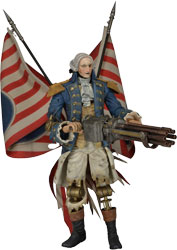 Bioshock Infinite - Motorized Patriot�