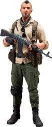 Фигурка Call of Duty - John Soap MacTavish