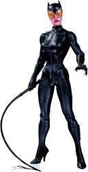 Catwoman By Greg Capullo DC Designer
