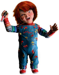 Фигурка Childs Play 3 - Chucky