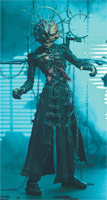 Фигурка Clive Barker's Tortured Souls - The Scythe-Meister