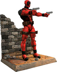 "Фигурка Deadpool - Deadpool 7"""