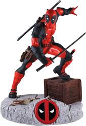 Фигурка Deadpool - Deadpool (Statue)