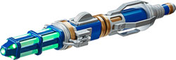 Фигурка Doctor Who - 12th Doctor's Second Sonic Screwdriver with Sound