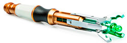Doctor Who - 12th Doctor's Sonic Screwdriver with Sound