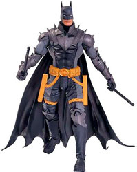 Earth 2 - Batman Armored