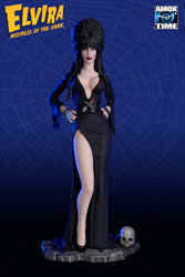 Elvira - Elvira Mistress of the Dark