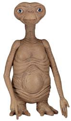 """Фигурка The Extra-Terrestrial - E.T. Stunt Puppet 12"""""""