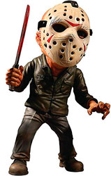 Фигурка Friday The 13th - Jason (Deluxe Stylized Figure)