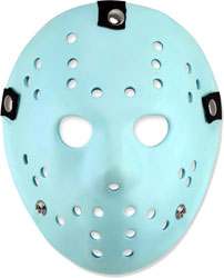 Фигурка Friday The 13th - Jason Mask