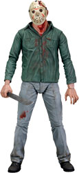 Фигурка Friday The 13th - Jason Part 3 (Ultimate Edition Figure)