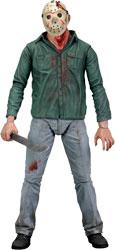 Фигурка Friday The 13th - Jason Part 3 (Ultimate Edition Figure)