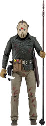 Фигурка Friday The 13th - Jason Part VI (Ultimate Edition Figure)