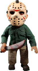 Фигурка Friday The 13th - Jason Voorhees (Mega Scale with Sound)