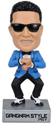 Фигурка Gangnam Style - PSY (Head Knocker)